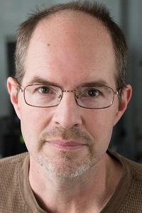 Seth A. Darst portrait