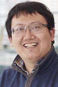 Junyue Cao