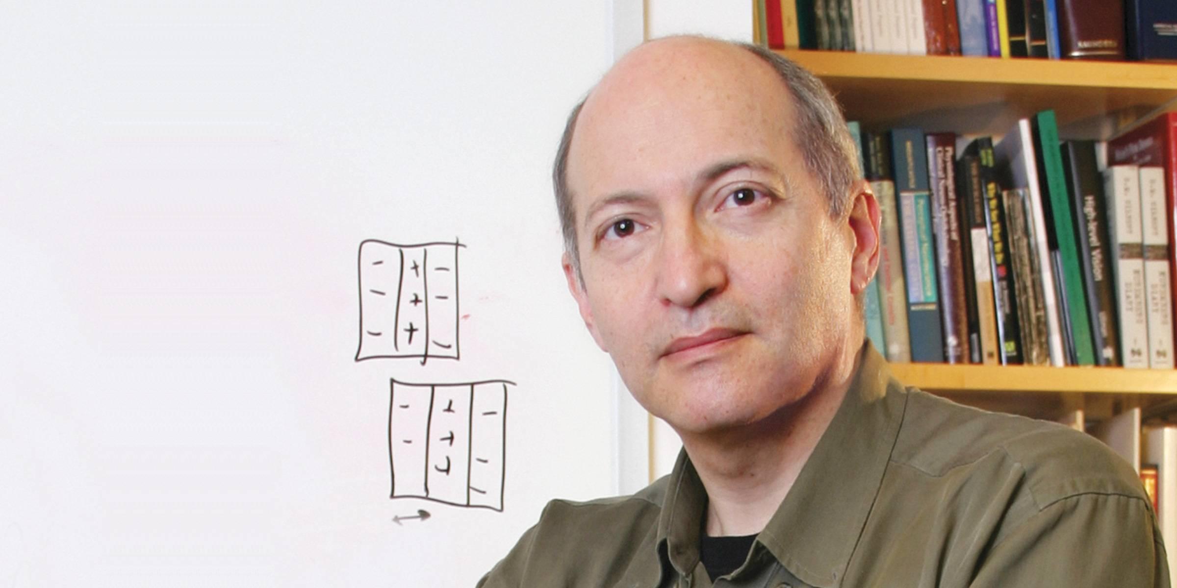 Charles D. Gilbert, M.D., Ph.D.