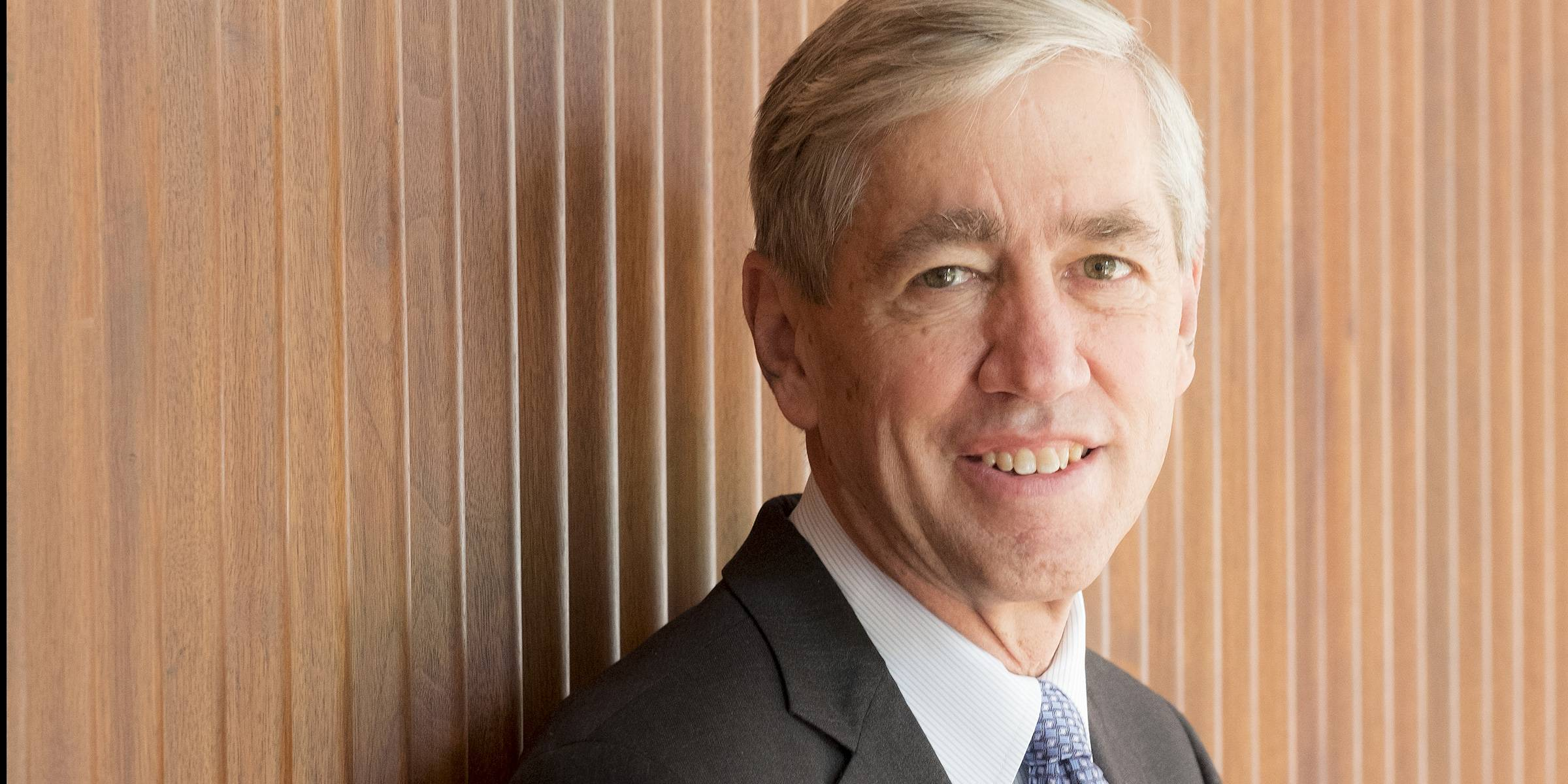 Richard P. Lifton, M.D., Ph.D.