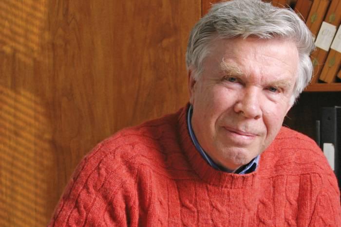 Fernando Nottebohm, Ph.D.