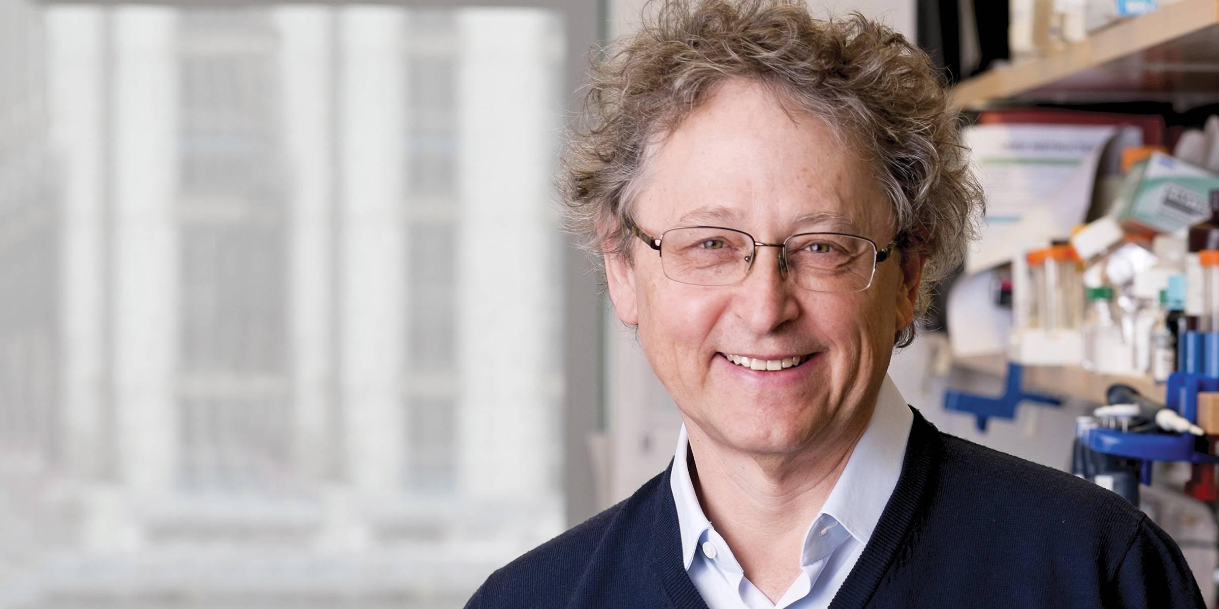 Michel C. Nussenzweig, M.D., Ph.D.
