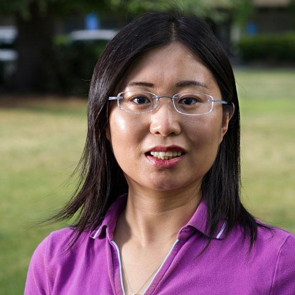 Li Zhao, PhD