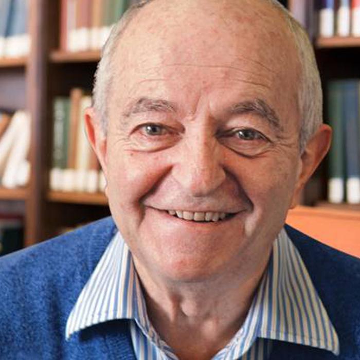 Albert J. Libchaber