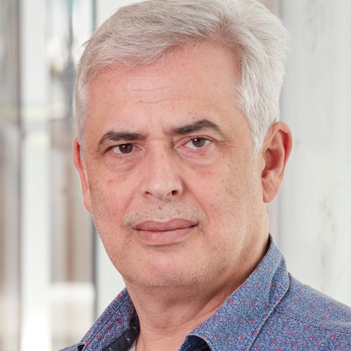 Marcelo O. Magnasco