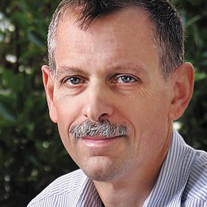 Eric D. Siggia