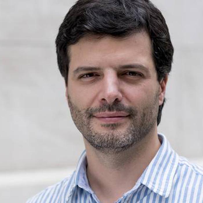 Gabriel Victora, Ph.D. (Rockefeller)