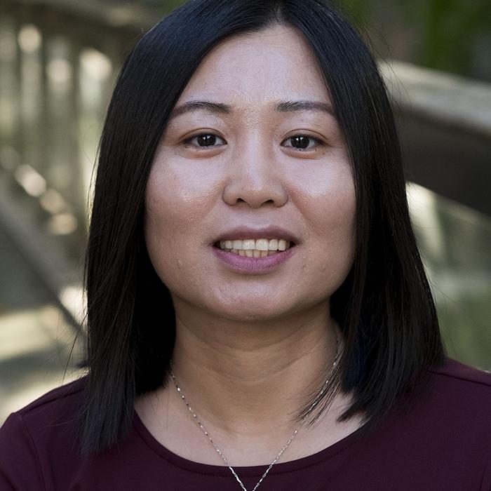 Li Zhao, PhD (Rockefeller)