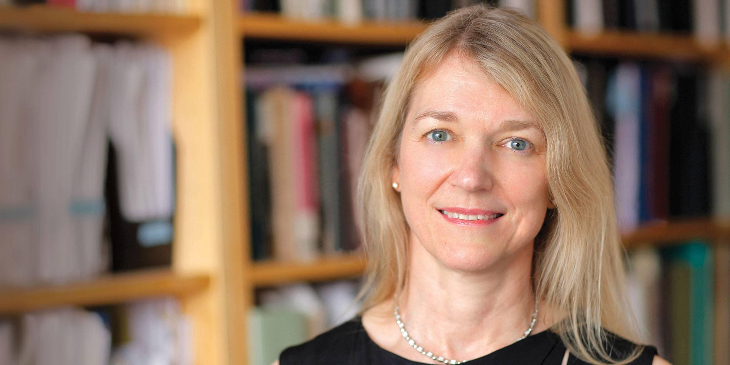 Cori Bargmann, Ph.D.