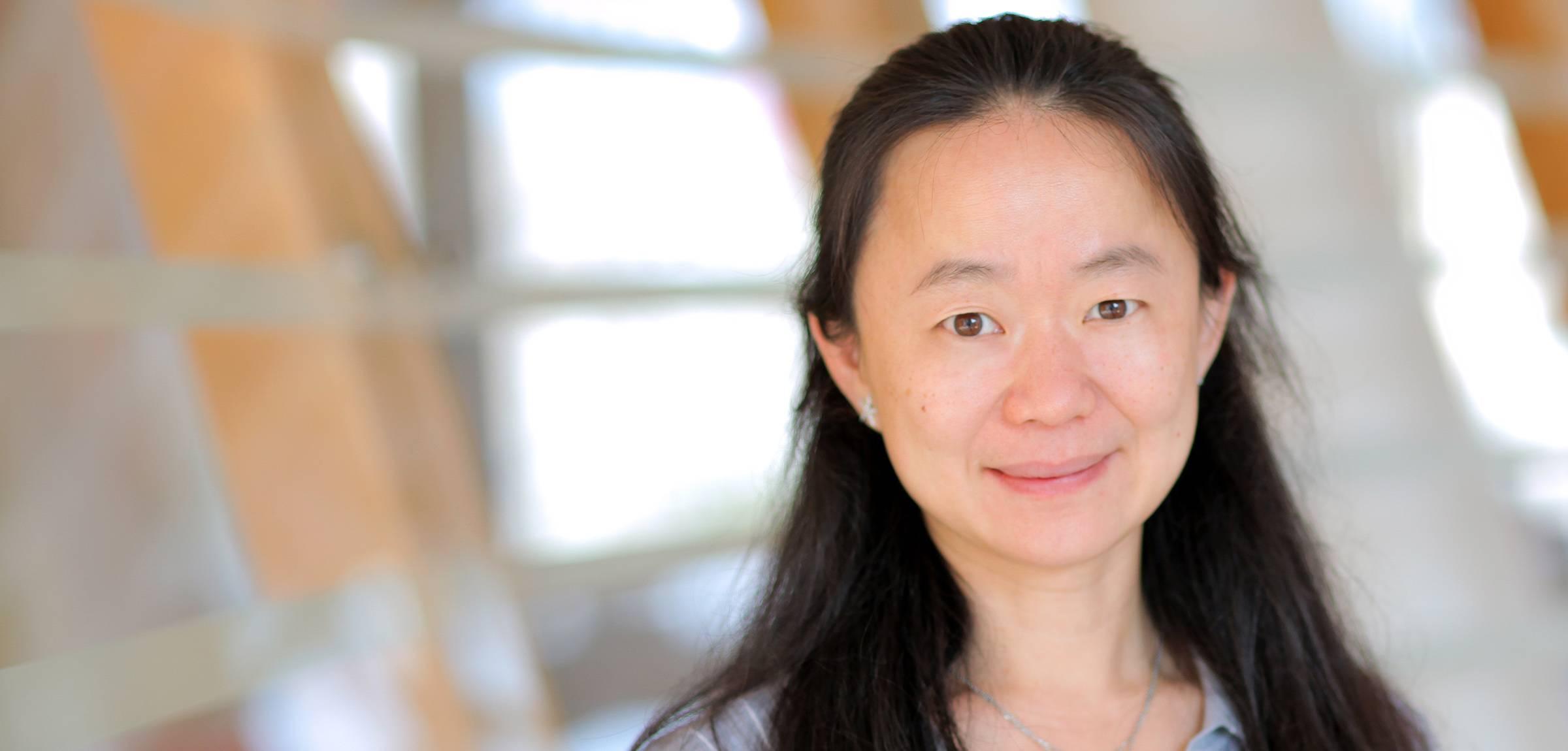 Jue Chen, Ph.D.