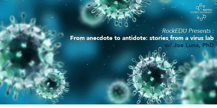 rockedu presents virus