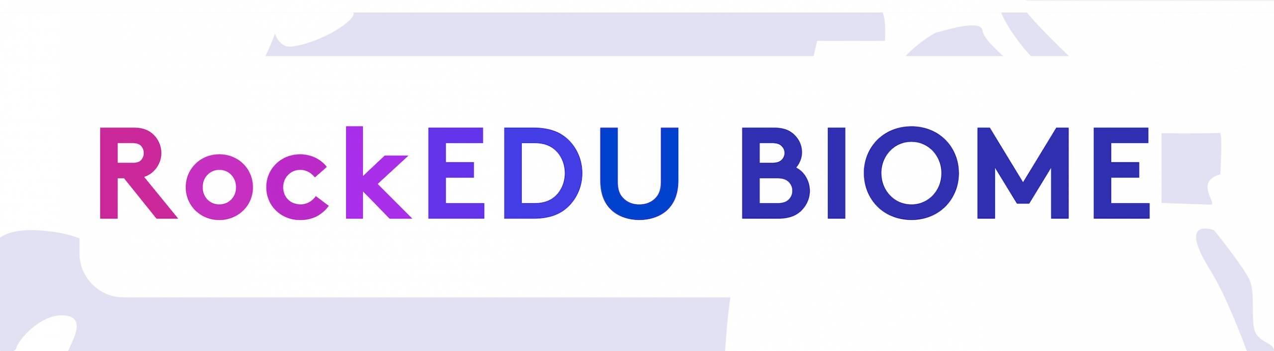 Image of: RockEDU BIOME