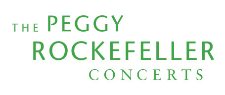 The Peggy Rockefeller Concerts