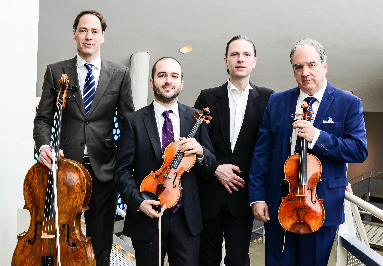 Berlin Philarmonic Piano Quartet