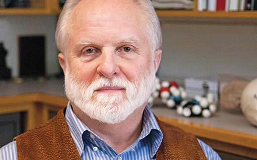 A. James Hudspeth, M.D., Ph.D.