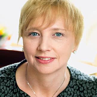 Agata Smogorzewska, M.D., Ph.D.