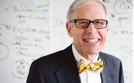 Barry S. Coller, MD
