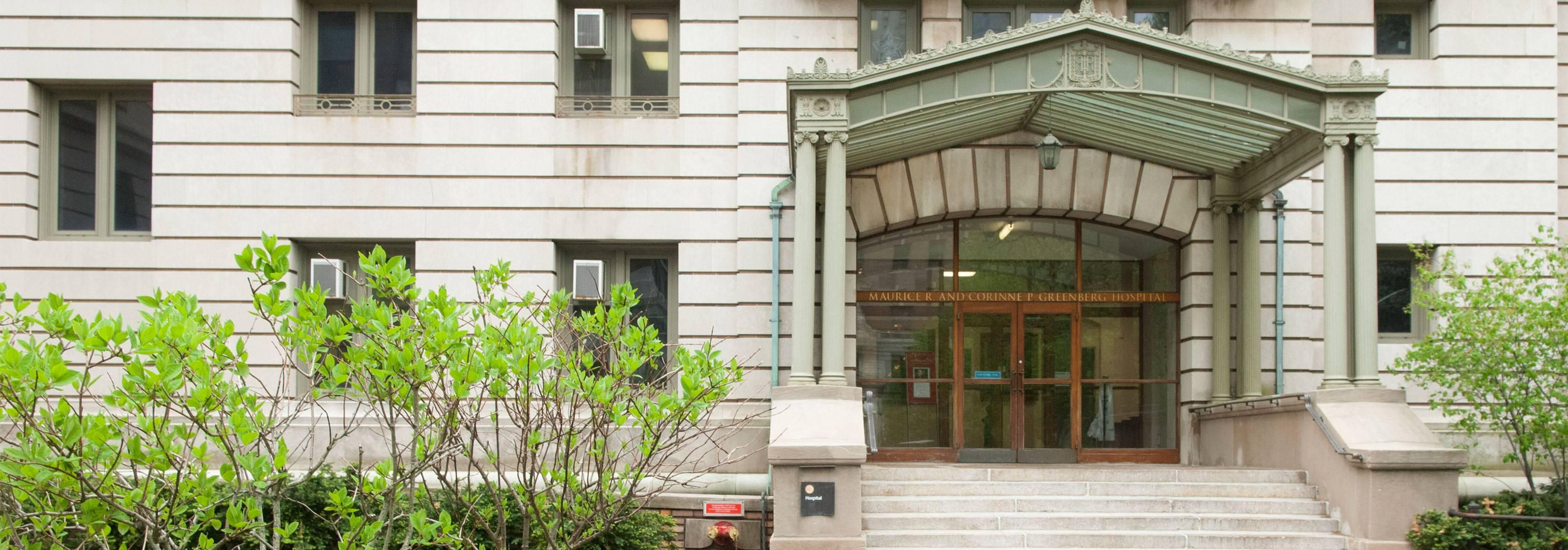 The Rockefeller University Hospital
