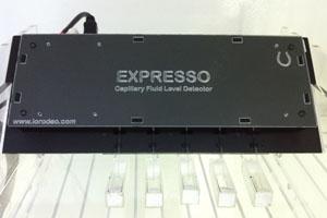 The EXPRESSO assay: automated fly capillary feeding assay