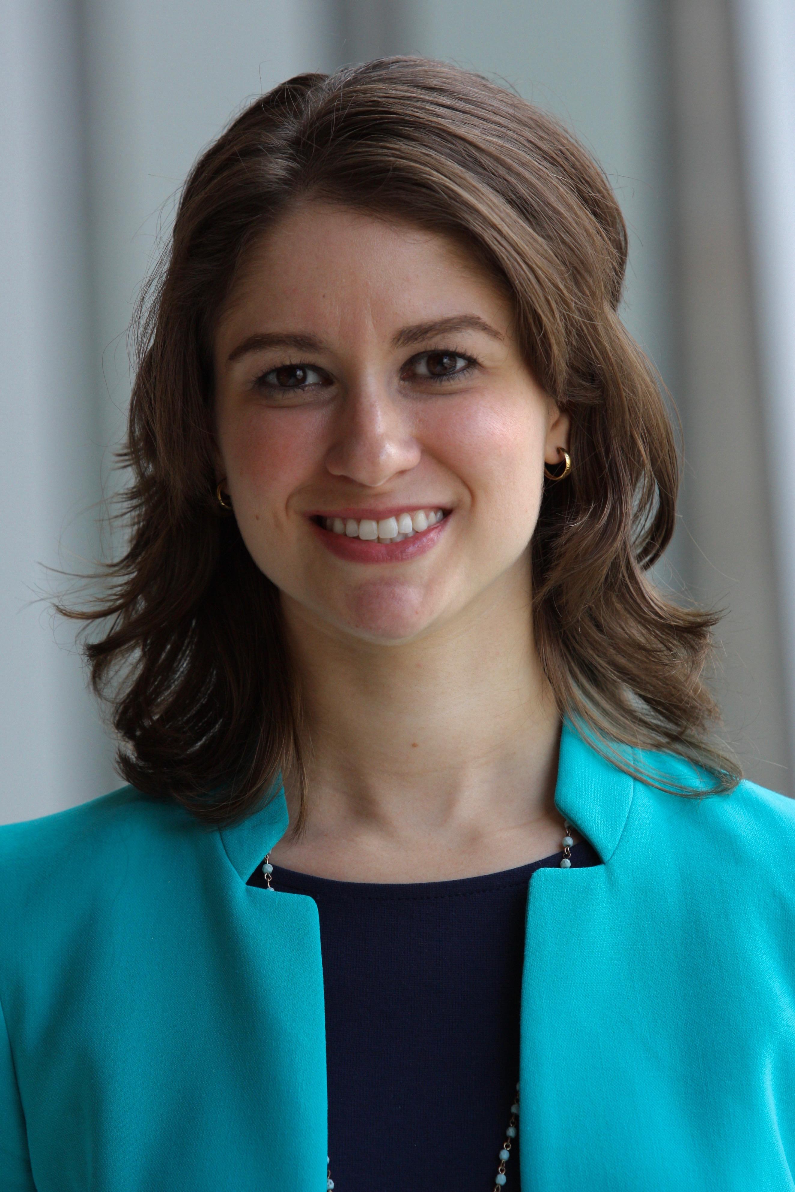 Maria Elena (Ellen) De Obaldia