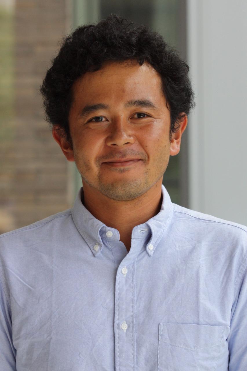 Takeshi Morita