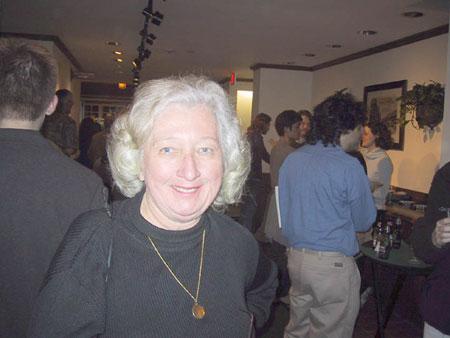 retreat photo 2003