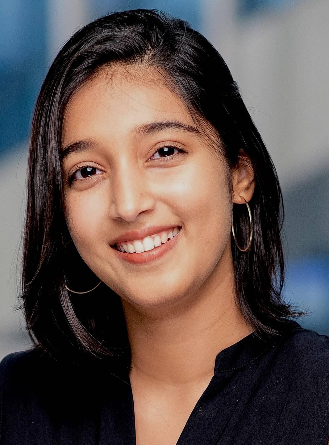 Priyanka Lakhiani