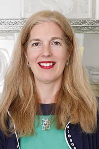 Leslie Vosshall 2019