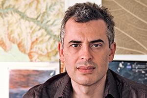 Marcelo Magnasco, Ph.D.