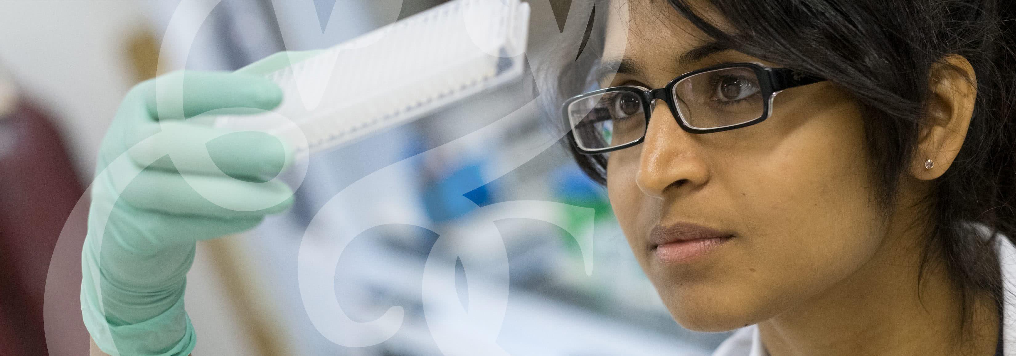 Women & Science - Scientist