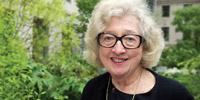 Mary Jeanne Kreek, M.D.