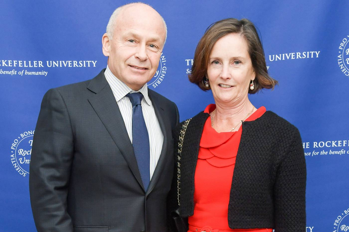 Mark and Lynn Filipski