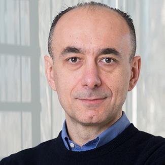 Jean-Laurent Casanova, M.D., Ph.D.