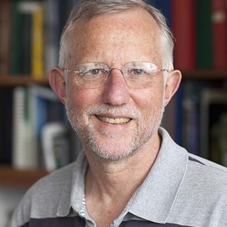 Charles M. Rice, Ph.D.
