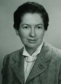 Gertrude Perlmann