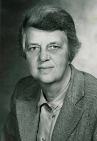 Rebecca Lancefield