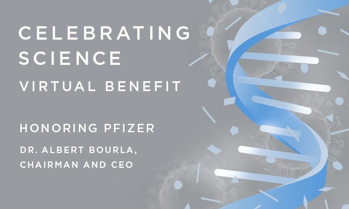 Celebrating Science 2021