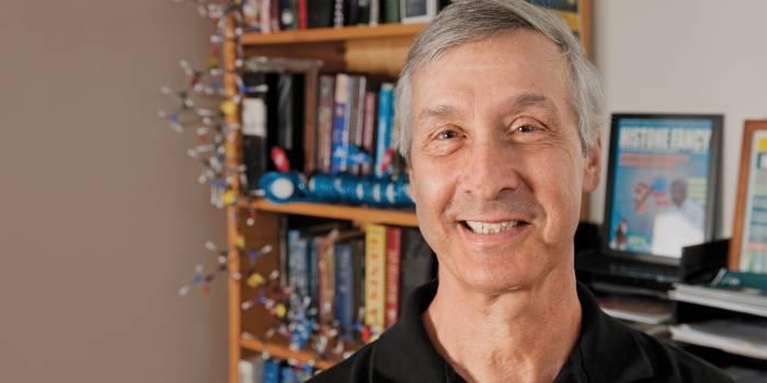 C. David Allis, Ph.D.