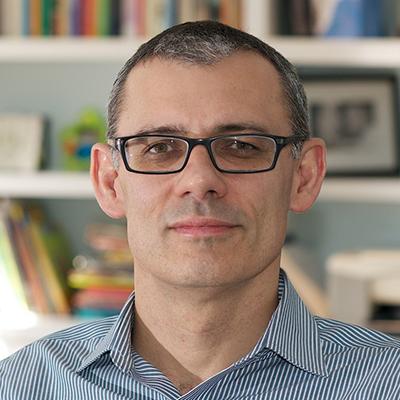 Paul Bieniasz photo