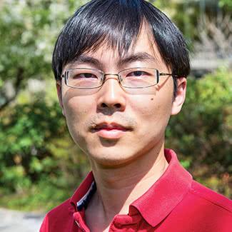 Shixin Liu